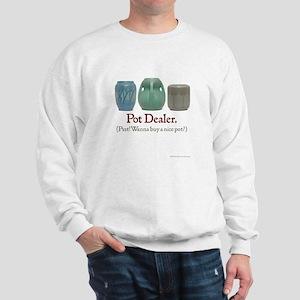 Collector Sweatshirt