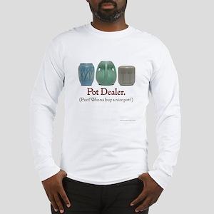 Collector Long Sleeve T-Shirt