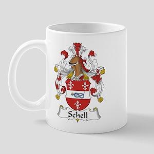 Schell Mug