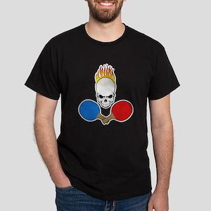 Skull Pong Dark T-Shirt