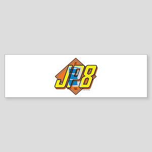 JP8 Sticker (Bumper)