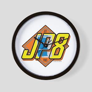 JP8 Wall Clock