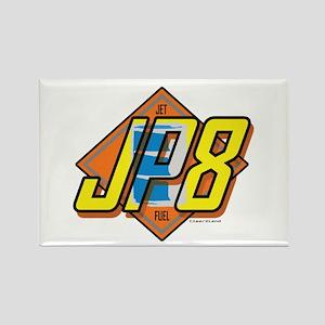 JP8 Rectangle Magnet