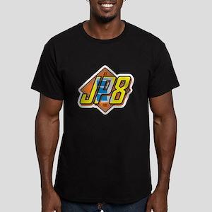 JP8 Men's Fitted T-Shirt (dark)
