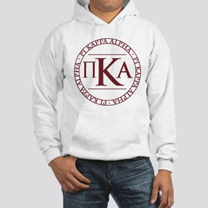 Pi Kappa Alpha Circle Hooded Sweatshirt