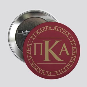 "Pi Kappa Alpha Circle 2.25"" Button"