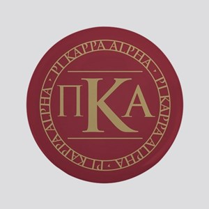 Pi Kappa Alpha Circle Button