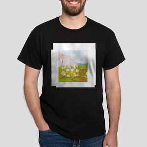 Beekeeping Paradise Dark T-Shirt