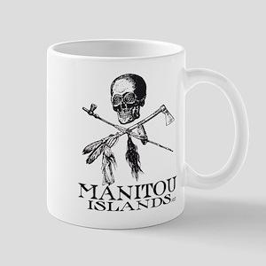 Manitou Islands Mug