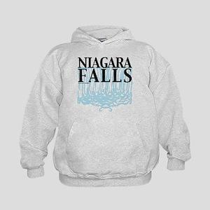 Niagara Falls Kids Hoodie
