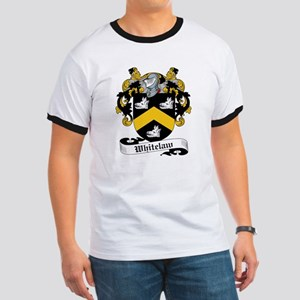 Whitelaw Family Crests Ringer T