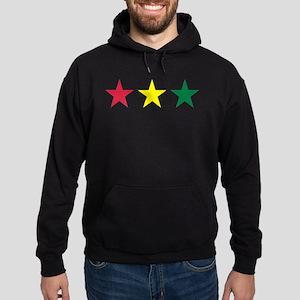 Reggae Hoodie (dark)