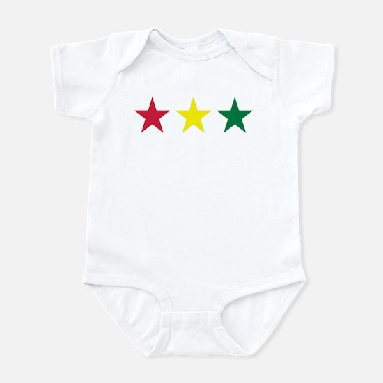 Reggae Infant Bodysuit