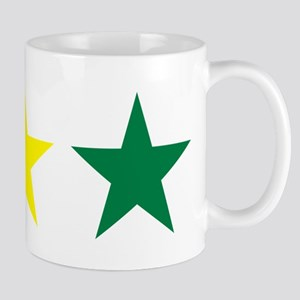 Reggae Mug
