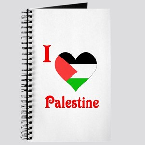 I Love Palestine #5 Journal