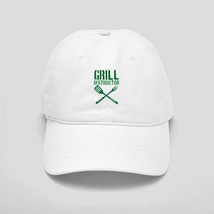 BBQ - Grill Instructor Cap