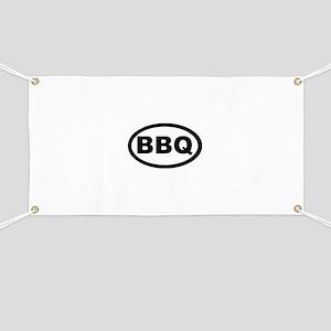 BBQ Banner
