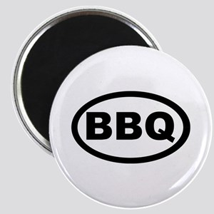 BBQ Magnet