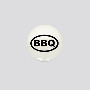 BBQ Mini Button