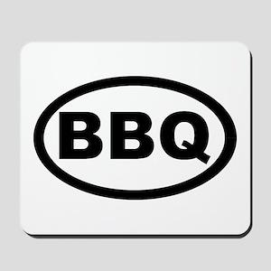BBQ Mousepad