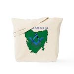 Tasmanian Masons Tote Bag