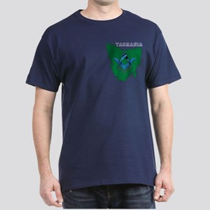 Tasmanian Masons Dark T-Shirt
