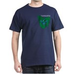 Tasmanian Masons Dark T-Shirt