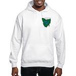 Tasmanian Masons Hooded Sweatshirt