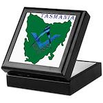 Tasmanian Masons Keepsake Box