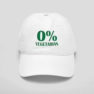 Meat - BBQ - 0% Vegetarian Cap