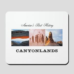 ABH Canyonlands Mousepad