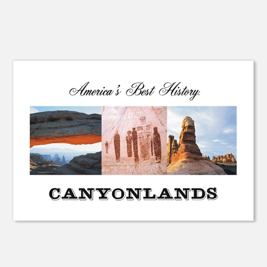 ABH Canyonlands Postcards (Package of 8)