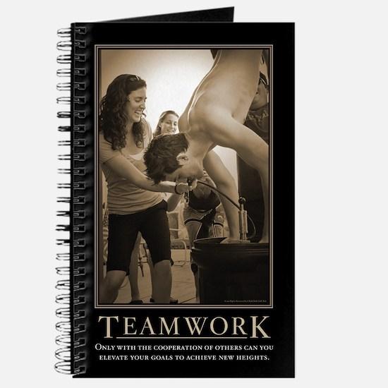 Teamwork Journal
