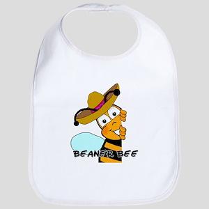 Beaner Bee #2 Bib