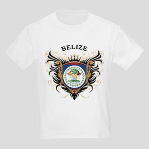 Belize Kids Light T-Shirt
