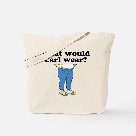 WWCW Tote Bag