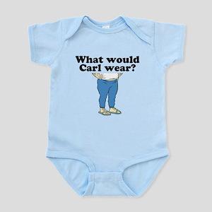 WWCW Infant Bodysuit