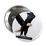 """Eagle Hydraulics Inc. 2.25"""" Button (100 pack)"""