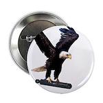"Eagle Hydraulics Inc. 2.25"" Button"