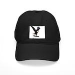 Eagle Hydraulics Inc. Black Cap
