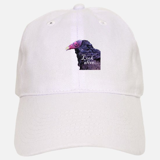 Look Alive.... Hat