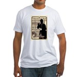 iCobNook Fitted T-Shirt
