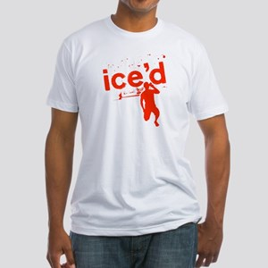 Ice'd Fitted T-Shirt