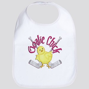 Goalie Chick Bib