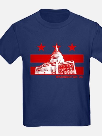 Washington DC T