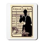 iCobNook Mousepad