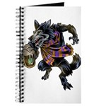 Domesticated Werewolf Journal