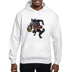 Domesticated Werewolf Sweatshirt