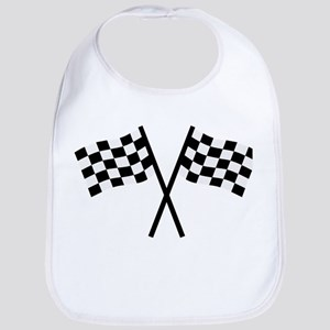 Racing flags Bib
