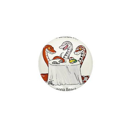Cornsnake Supper Club 2010 Mini Button (100 pack)